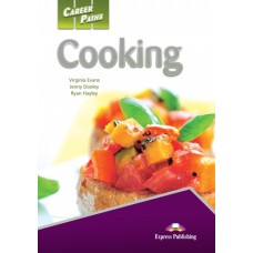 Career Paths: Cooking Student's Book Pack