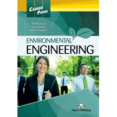 Career Paths: Environmental Engineering Student's Book Pack