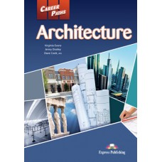 Career Paths: Architecture Student's Book Pack