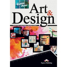 Career Paths: Art and Design Student's Book Pack