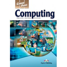 Career Paths: Computing Student's Book Pack