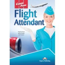 Career Paths: Flight Attendant Student's Book Pack