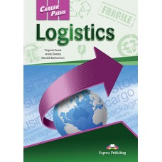Career Paths: Logistics Student's Book Pack