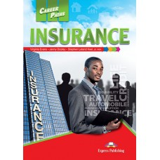 Career Paths: Insurance Student's Book Pack