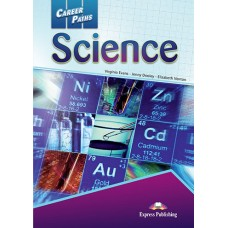 Career Paths: Science Student's Book Pack