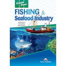 Career Paths: Fishing and Seafood Industry Student's Book Pack