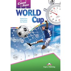 Career Paths: World Cup Student's Book Pack