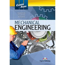Career Paths: Mechanical Engineering Student's Book Pack