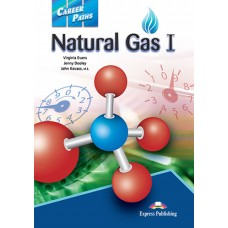 Career Paths: Natural Gas I Student's Book Pack
