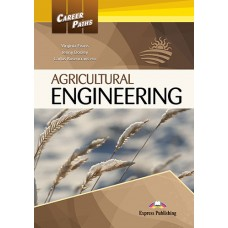Career Paths: Agricultural Engineering Student's Book Pack