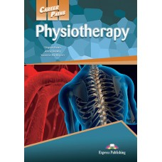Career Paths: Physiotherapy Student's Book Pack