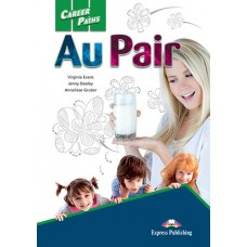 Career Paths: Au Pair Student's Book Pack
