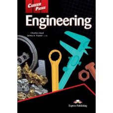 Career Paths: Engineering Student's Book Pack