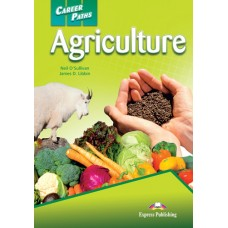 Career Paths: Agriculture Student's Book Pack