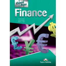 Career Paths: Finance Student's Book Pack