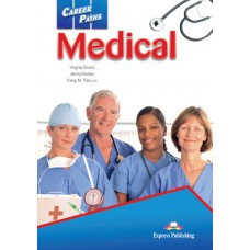 Career Paths: Medical Student's Book Pack