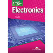 Career Paths: Electronics Student's Book Pack