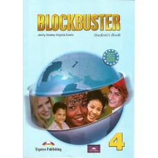 Blockbuster 4 Student's Book