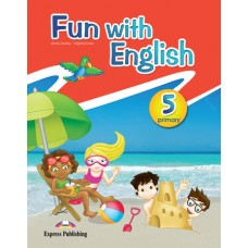 Fun with English 5 Primary Pack with Multi-Rom