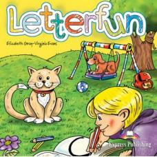 Letterfun Class Cd