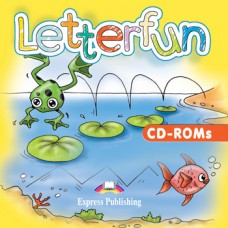 Letterfun CD-ROMs
