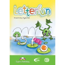 Letterfun Dvd