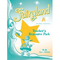 Fairyland 3 Teacher's Resource Pack