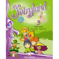 Fairyland 3 Pupil's Book