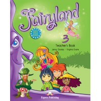 Fairyland 3 Teacher's Book