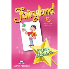 Fairyland 4 Picture Flashcards