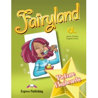 Fairyland 1 Picture Flashcards