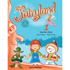Fairyland 1 Teacher's Book Pack