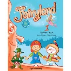 Fairyland 1 Teacher's Book Pack