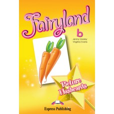 Fairyland 2 Picture Flashcards