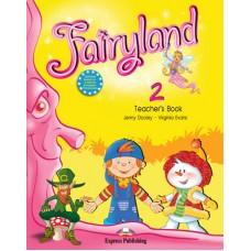 Fairyland 2 Teacher's Book Pack