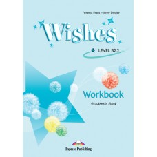 Wishes B2.2 Workbook