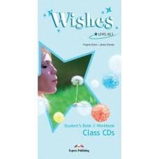 Wishes B2.2 Class Cds