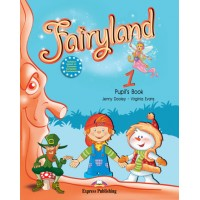Fairyland 1 Pupil's Book Pack