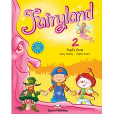Fairyland 2 Pupil's Book Pack