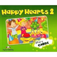 Happy Hearts 2 Story Cards