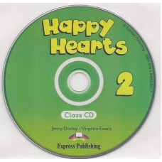 Happy Hearts 2 Class Cd