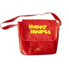 Happy Hearts Starter Teacher's Bag