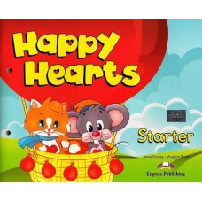 Happy Hearts Starter Pupil's Pack