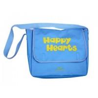 Happy Hearts 1 Teacher's Bag