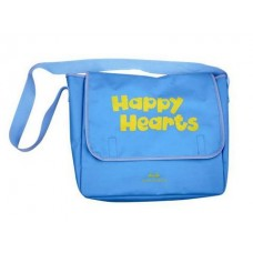 Happy Hearts 1 Teacher's Bag