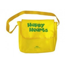 Happy Hearts 2 Teacher's Bag