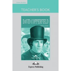 Classic Readers Pre-Intermediate: David Copperfield Teacher's Book