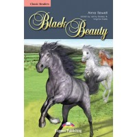 Classic Readers Elementary: Black Beauty