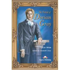 Graded Readers Intermediate: The Portrait of Dorian Gray with Activity Book and Audio cd