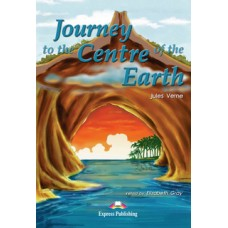 Graded Readers Beginner: Journey to the Centre of the Earth